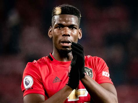 Manchester United confident of keeping Paul Pogba as