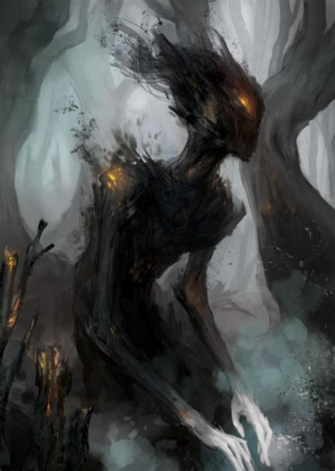 Distorted Shadow | Warlock of the Magus World Wiki