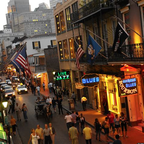 New Orleans and All Its Jazz | HuffPost