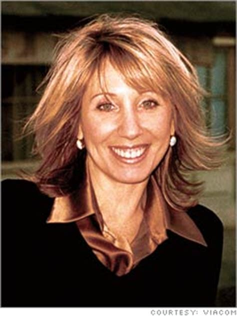 50 Most Powerful Women in Business 2006: Stacey Snider
