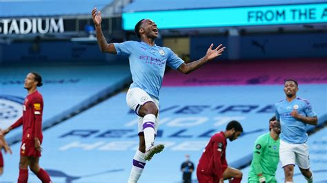 'Next season started today!' - Sterling says Man City are