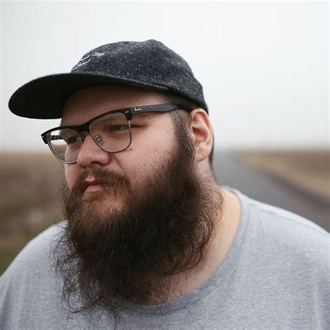 John Moreland - SOLD OUT - Mission Creek Festival in Iowa