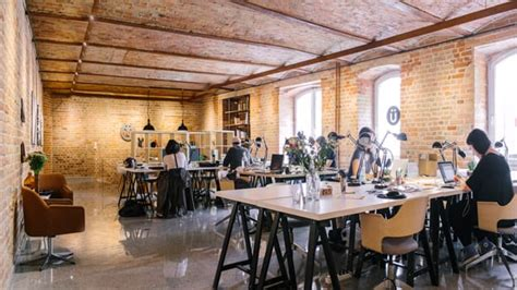 Article: Here's why you should consider a Coworking space