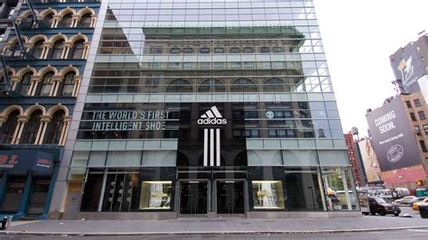 How Adidas Could Overtake Nike in Sneaker Sales by 2018