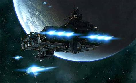 EVE News24: The Galaxy's Most Resilient EVE Online News Site