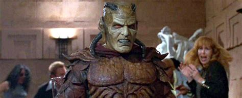 VIDEO: Wishmaster (1997) – the agony booth