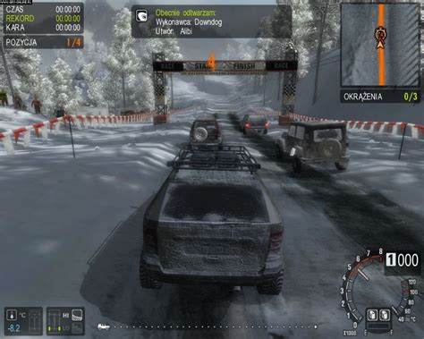 MotorM4X: Offroad Extreme torrent download for PC