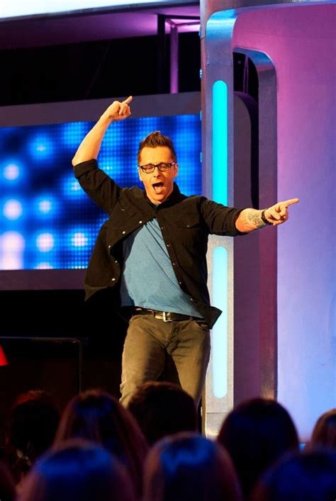 Ritchie Neville signs up for Take Me Out after hearing ex