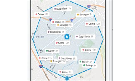 Ring Launches 'Neighborhood Watch' App as First Amazon