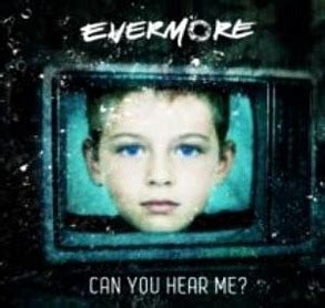 Can You Hear Me? (Evermore song) - Wikipedia