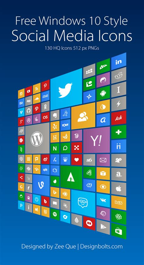 7 Icon Pack Windows 10 Images - Windows Icon Pack, Icon
