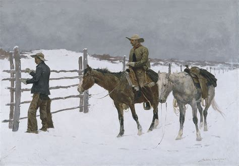 File:The Fall of the Cowboy, 1895, by Frederic S