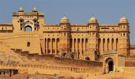 Amber Fort 2020, #32 top things to do in jaipur, rajasthan