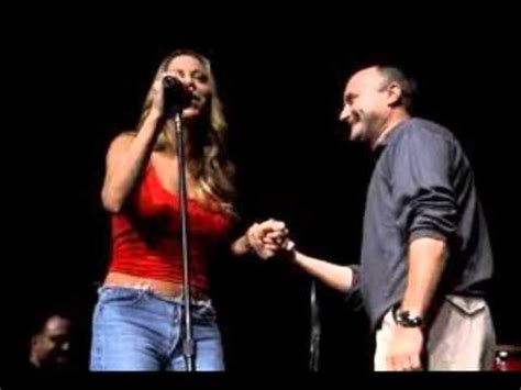 Against All Odds - Phil Collins & Mariah Carey (Duo