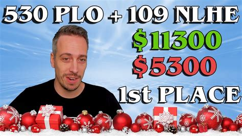 Poker auf Twitch   Two daysavers for a big payout