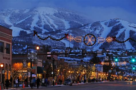 5 Reasons To Visit… Steamboat - InTheSnow   Ski and