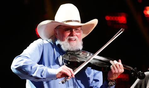 The Five Best Charlie Daniels Songs of All-Time