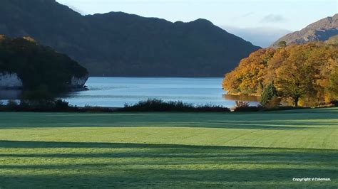 Killarney Holiday Cottages Killarney Self Catering Houses