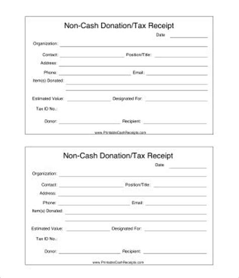10+ Free Non Profit Budget Templates Excel, Word, Sample