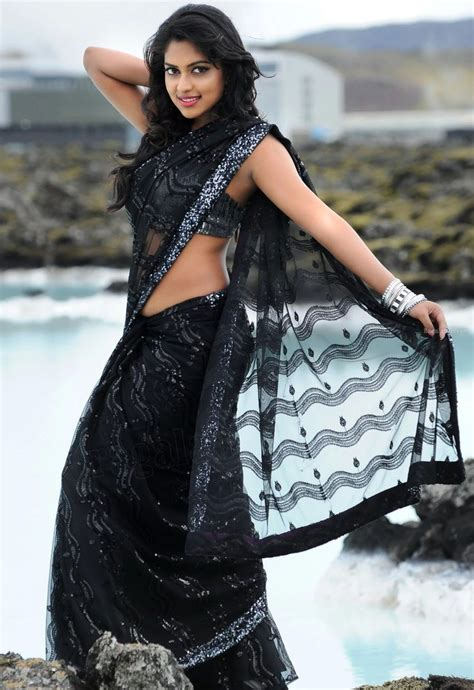 Sizzing Amala Paul – Hot n Spicy Stills From Movies