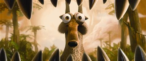Ice Age: Dawn of the Dinosaurs movie review (2009)   Roger