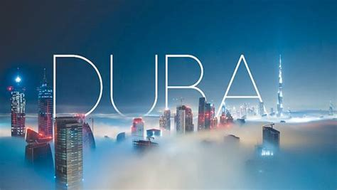 Dubai Tourism launches report to set stage for sector