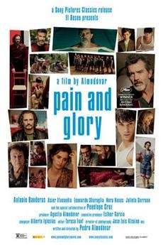 Download Pain and Glory (2019) YIFY Torrent for 720p movie
