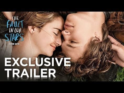 The Fault in Our Stars Movie Trailer, Cast, Plot, Release Date