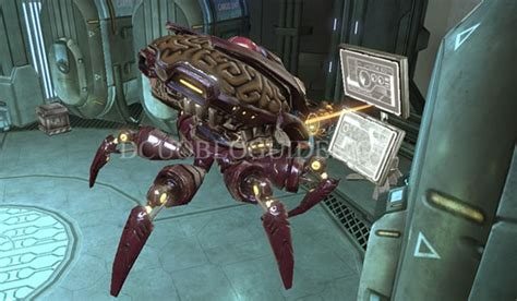 Watchtower Containment Facility: Alert - DCUO Bloguide