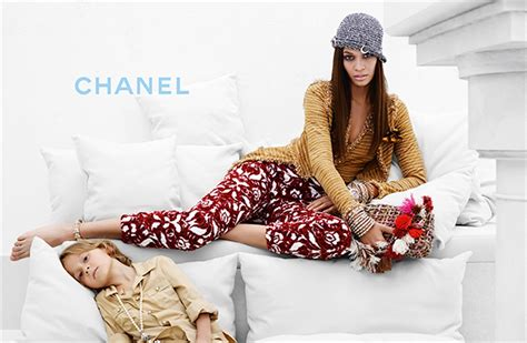 Chanel: the Cruise 2014-15 Ad Campaign - Vogue
