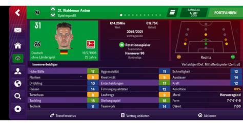 Football Manager 2019 Mobile - Review (Android) - Gorilla