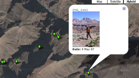 How To Geotag Your Photos With GPicSync - GPSFileDepot