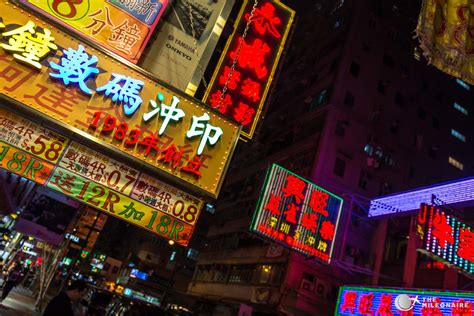 1 Tag in Hong Kong: Die definitiven Must-See's! | The
