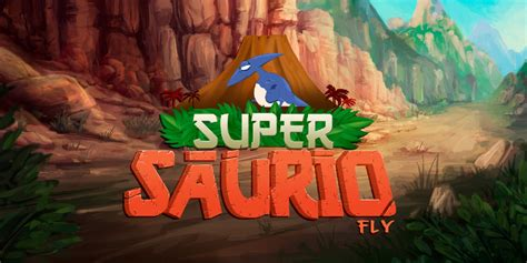 Super Saurio Fly | Nintendo Switch download software
