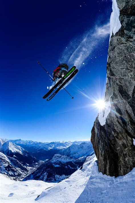 Matilda Rapaport, an Extreme Skier, Is Dead at 30 - The