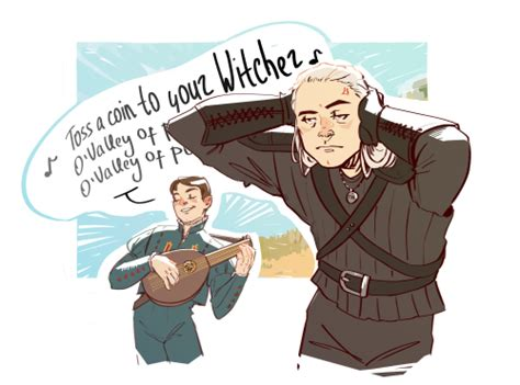 the witcher | Tumblr