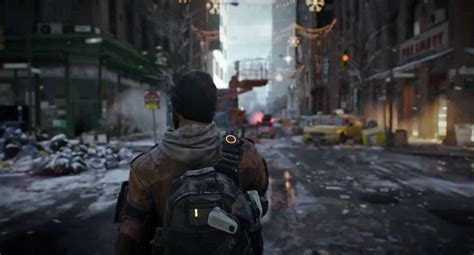 Tom Clancys The Division - PlayStation4 - Torrents Games