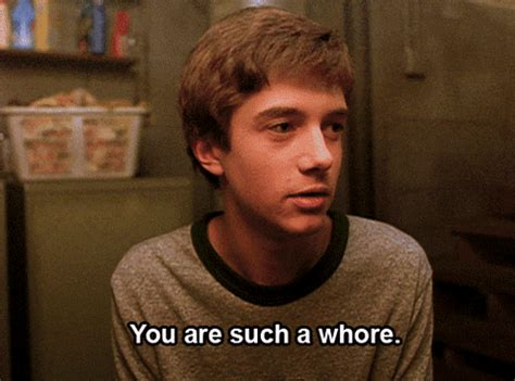 You Are Such A Whore GIFs - Find & Share on GIPHY