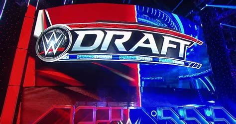 2020 WWE Draft: Which Superstars Need To Switch Brands?