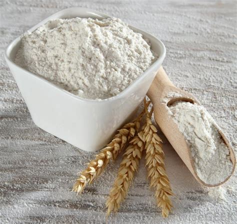 How Do I Choose the Best Rye Flour? (with pictures)