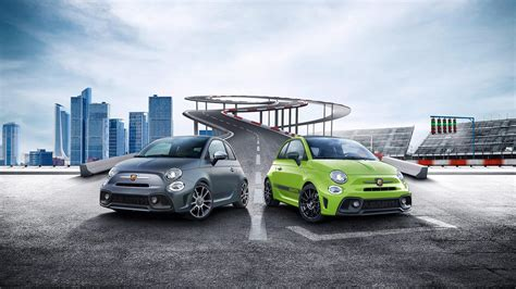 SAVE THE DATE - Passione Abarth Der Countdown
