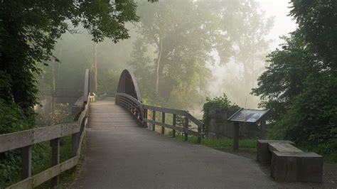 Generations: Cuyahoga Valley National Park - YouTube