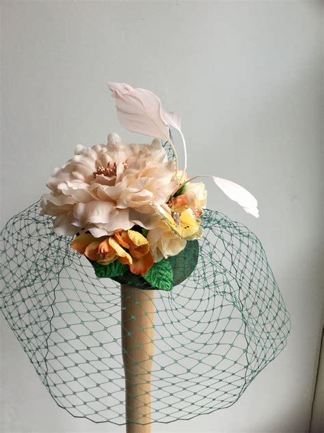 Pin by Susan Mochrie on Bridal and hats