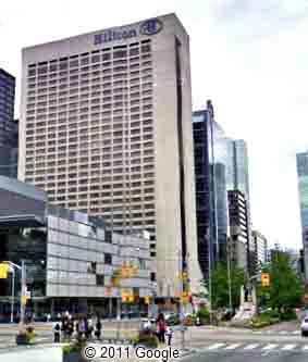 City of Toronto Tourism & Travel Guide - Planning Your