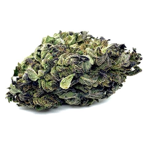 Purple Punch A-(Hybrid 80% Indica/ 20% Sativa) - Herb Castle