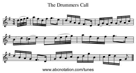 abc | The Drummers Call - trillian