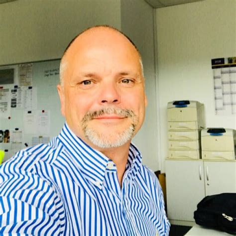 Michael Schrodt - Operations Manager - RS Components GmbH