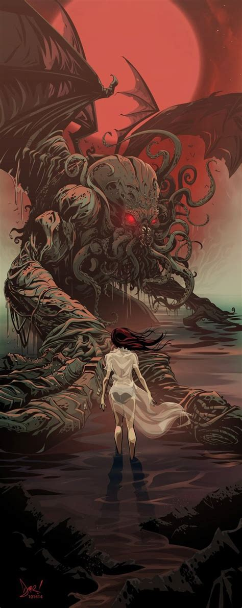 367 best images about HPL Mythos Monsters on Pinterest