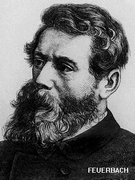 Ludwig Feuerbach and the End of Classical German
