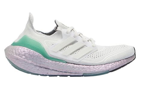 adidas Ultra Boost 2021 Colorways + Release Date Info